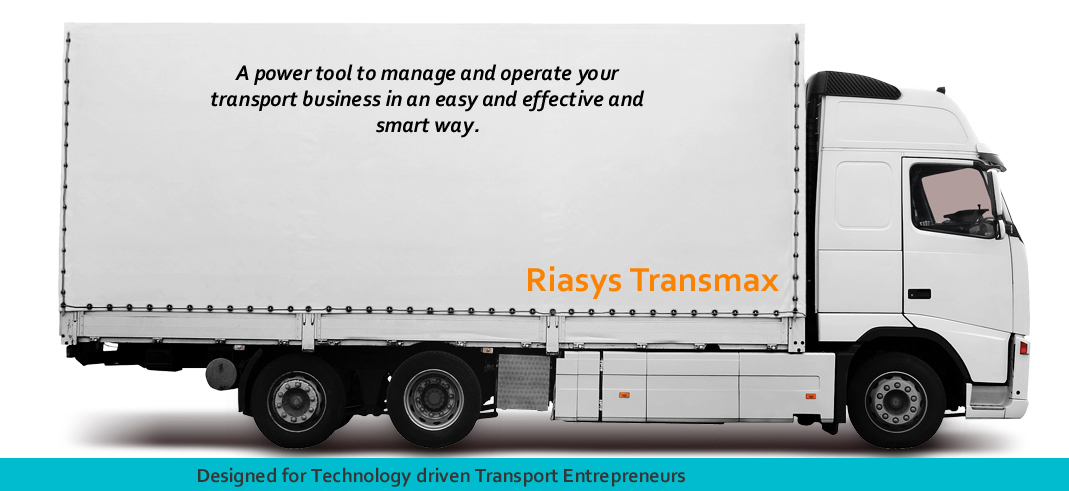 Transportation Software